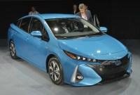 2023 Toyota Prius Spy Shots