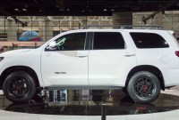 2023 Toyota Sequoias Price