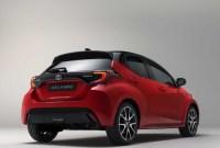 2023 Toyota Yaris Powertrain