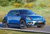 2023 Volkswagen Beetle Convertible Exterior