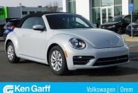 2023 Volkswagen Beetle Convertible Powertrain