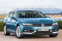2023 Volkswagen CC Images