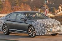 2023 Volkswagen Jetta Images