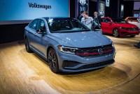 2023 Volkswagen Jetta Interior