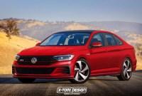 2023 Volkswagen Jetta Wallpaper