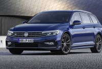 2023 Volkswagen Passat Pictures