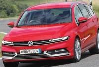 2023 Volkswagen Passat Specs