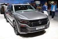 2023 VW Touareg Wallpapers