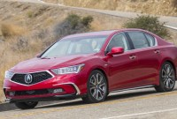 2023 Acura ILX Images