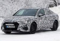 2023 Audi A3 Images