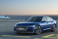 2023 Audi A6 Wallpaper