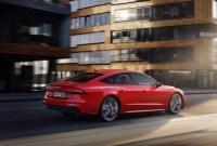 2023 Audi A7 Spy Shots