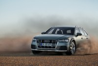 2023 Audi Allroad Pictures