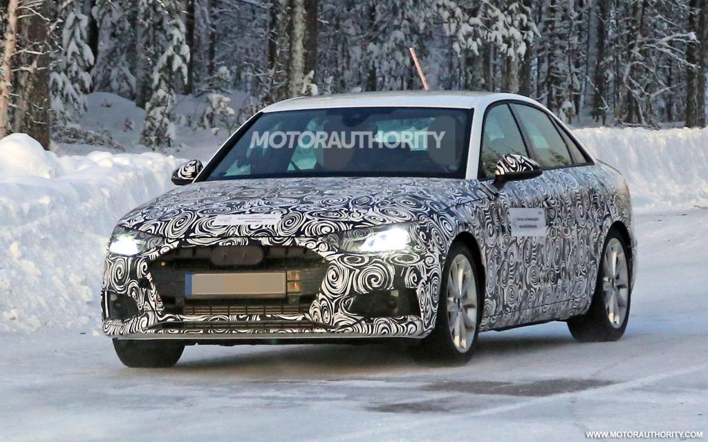 2023 Audi Allroad Release Date