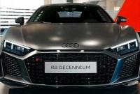 2023 Audi R8 Pictures