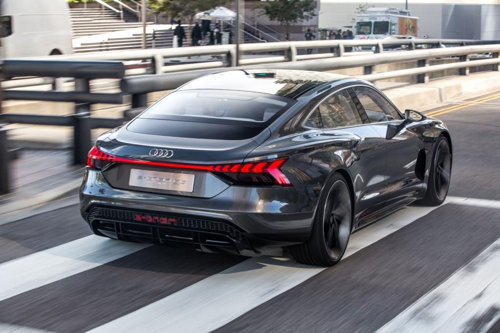 2023 Audi R8 Price