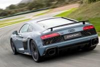 2023 Audi R8 Redesign