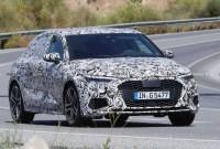 2023 Audi RS3 Concept