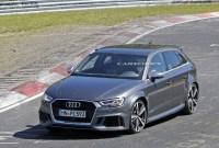 2023 Audi RS3 Images