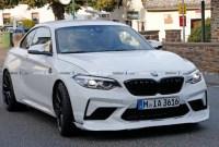 2023 BMW M2 Concept