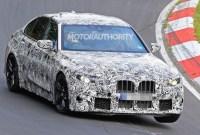 2023 BMW M5 Xdrive Awd Interior
