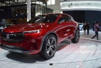 2023 Buick Envision Spy Photos