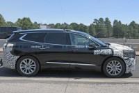 2023 Buick LaCrosses Concept