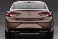 2023 Buick Regal Wallpapers