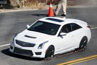 2023 Cadillac ATSV Coupe Images