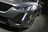 2023 Cadillac Ciana Interior