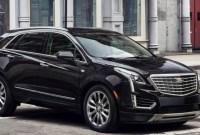 2023 Cadillac Ciana Spy Shots