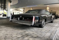 2023 Cadillac Eldorado Exterior