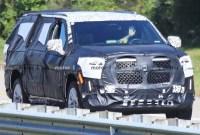 2023 Cadillac Escalade Release date