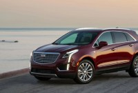 2023 Cadillac LTS Release date