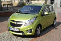 2023 Chevrolet Spark Pictures