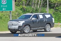 2023 Chevy Avalanche Concept