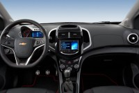 2023 Chevy Sonic Images