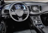 2023 Chrysler 100 Interior