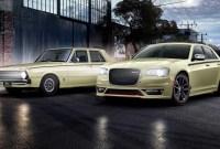 2023 Chrysler 300 srt 8 Wallpaper