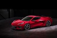 2023 Corvette Stingray Price
