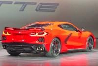 2023 Corvette Z07 Specs