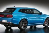 2023 Dodge Magnum Concept