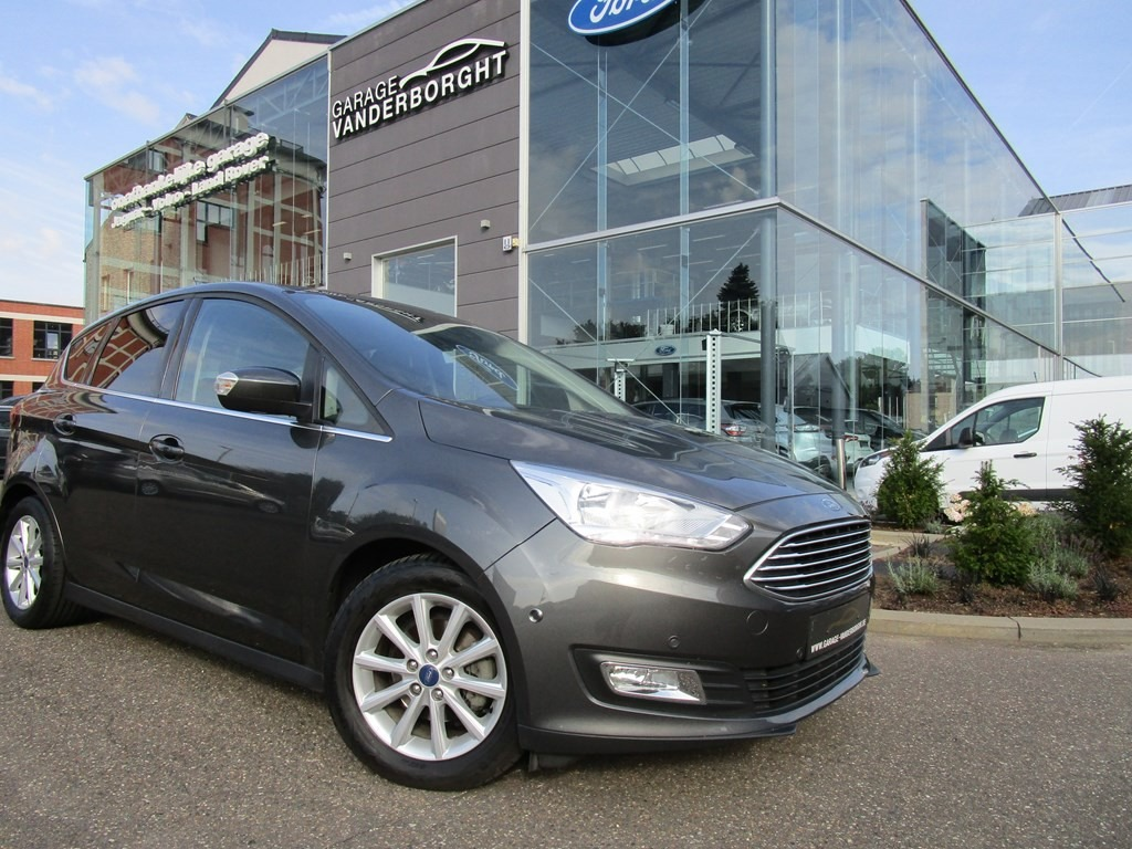 2023 Ford CMax Price