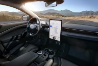 2023 Ford GT Powertrain