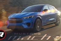 2023 Ford Mustangand Price
