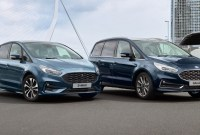 2023 Ford SMax Redesign