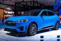 2023 Ford SMax Spy Photos