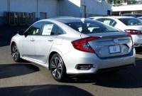 2023 Honda Civic Drivetrain
