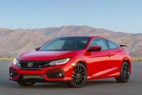 2023 Honda Civic si Price