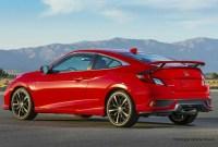 2023 Honda Civic si Redesign